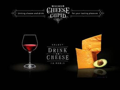 cheese and alcohol pairs
